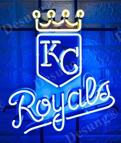 Kansas City Royals Neon Light Price Compare
