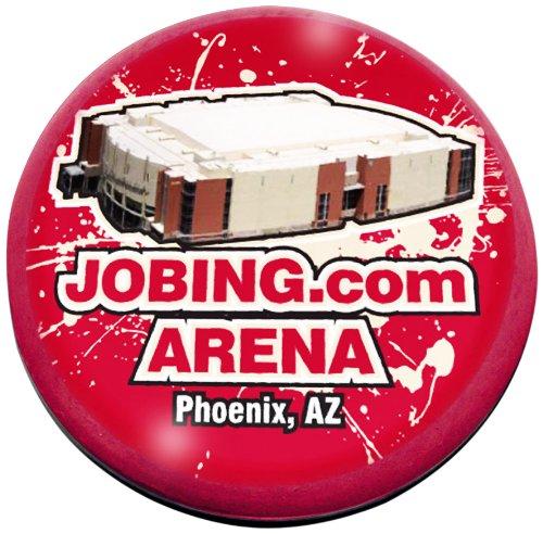 NHL Phoenix Coyotes, Jobing.com arena in 2