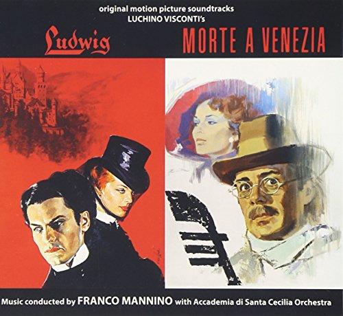 Ludwig / Morte a Venezia / O.S.T.