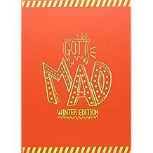 Mad (Winter Edition)