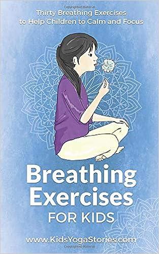 Amazon.com: Ejercicios de respiración para niños: treinta ...