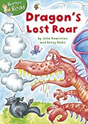 Rhymes to Read: Dragon's Lost Roar