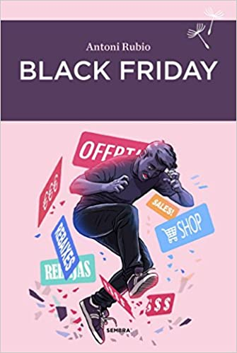 Black Friday: Amazon.es: Rubio, Antoni: Libros