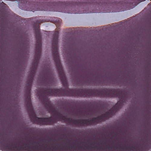 Royal Purple Pint Duncan Envision Glazes IN 1011