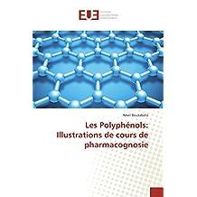 Les Polyphénols: Illustrations de cours de pharmacognosie