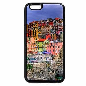 iPhone 6S Plus Case, iPhone 6 Plus Case, Manarola, Italy