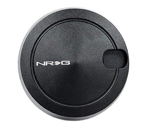 NRG VERSION 2 QUICK LOCK SRK-201MB + U.S. PERFORMANCE LAB STICKER by NRG Innovations