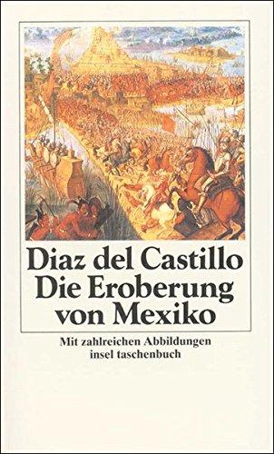 geschichte-der-eroberung-von-mexiko-insel-taschenbuch