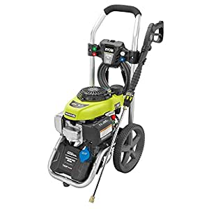 2800-PSI 2.3-GPM Honda Power Control Gas Pressure Washer