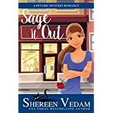 Sage It Out: a psychic mystery romance