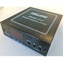 Holland Electronics HMM-10H Commercial Grade RF TV Micro Modulator