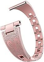 Moretek 42mm Correa de Acero Inoxidable Reemplazo de Smartwatch Banda de la Corchete para Apple Watch Series 1/2/3 Todos los Modelos