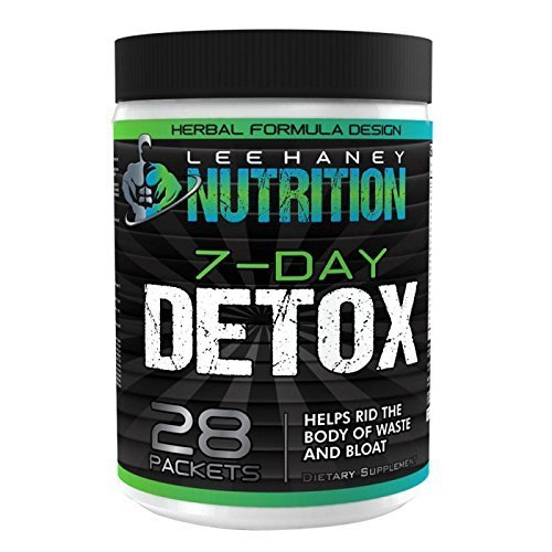 SYSTEMIC Cleansing/Detox 7-Day