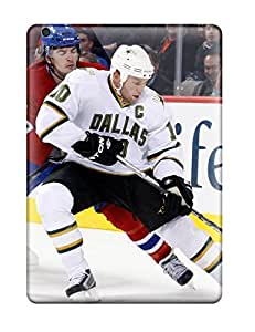 Herbert Mejia's Shop Best dallas stars texas (55) NHL Sports & Colleges fashionable iPad Air cases