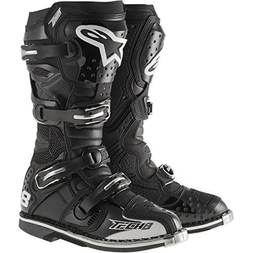 Alpinestars Tech-8 RS Boots (12) - 8 Alpinestars Tech Buckle