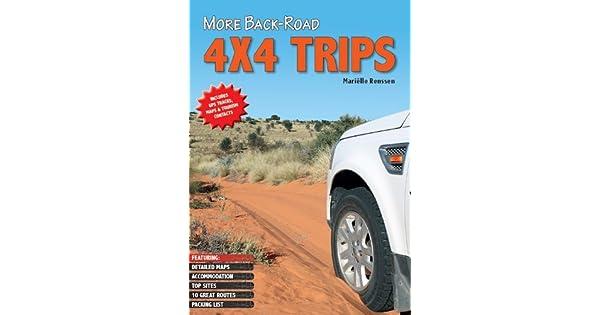 Get PDF More Back-Road 4x4 Trips