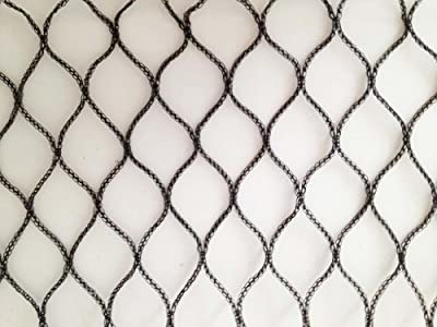 Heavy-Duty Woven Garden Bird Netting: 5m x 2m*