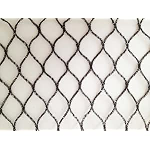 98/% Shade Netting Screening Net Green also used for Privacy Windbreak 2m x 10m