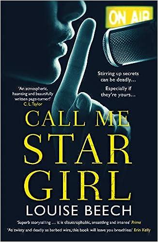 Call Me Star Girl by Louise Beech @LouiseWriter @OrendaBooks #MustRead #BookReview #CallMeStar