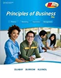 img - for Principles of Business (Marketing (modified)) book / textbook / text book