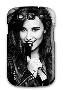 4775309K70995961 Hot Style Protective Case Cover For Galaxys3(demi Lovato Girlfriend 2013)