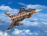 Revell - 03949 - Maquette avion Eurofighter Bronze Tiger