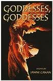 Goddesses, Goddesses, Janine Canan, 1587901293