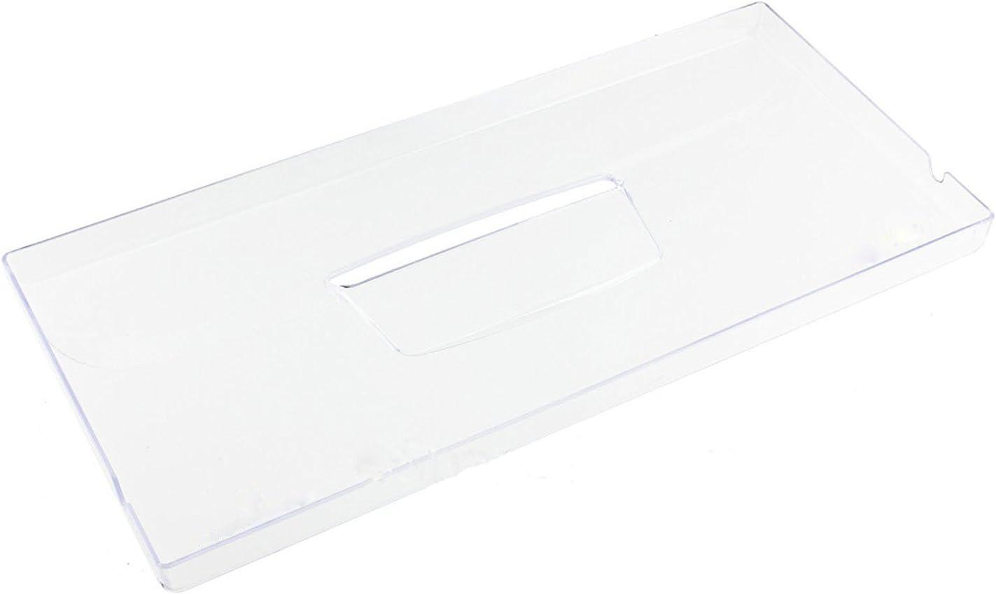 Indesit Nevera Cajón Del Congelador Plástico Tapa Frontal Panel ...