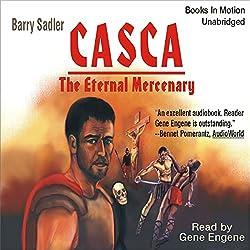 Casca the Eternal Mercenary: Casca Series #1