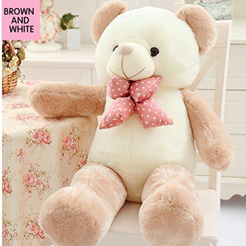 4 FT  (Big Teddy Bear Costume)
