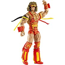 WWE Elite Collector Defining Moments Ultimate Warrior Figure