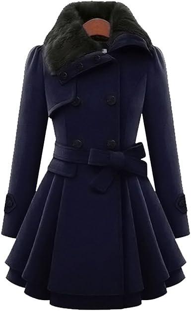 correspondance 4xl manteau femme