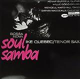 Bossa Nova Soul Samba [Vinyl]