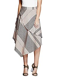 GUESS by Marciano Women's Constant Connection Skirt