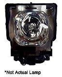 TY-LA1000 Panasonic PT-60LCX64 TV Lamp