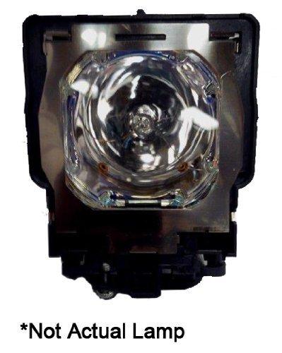 TY-LA1000 Panasonic PT-60LCX64 TV Lamp by FI Lamps