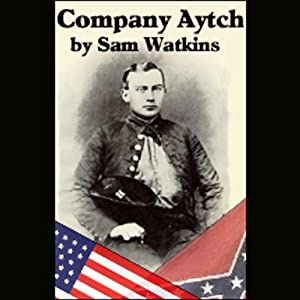 Company Aytch Audiobook