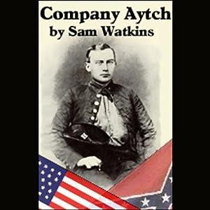 Company Aytch Audiobook