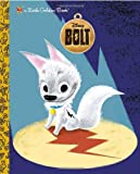 Bolt, Irene Trimble and RH Disney Staff, 0736425454