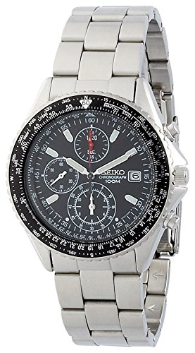 achymeter Watch (Seiko Quartz Diver)