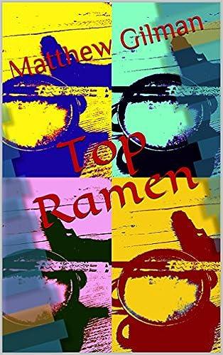 Download gratis bøger til android Top Ramen B00YNMO01Q ePub