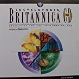 img - for Britannica Cd 98 Multimedia Edition C/W95/Us book / textbook / text book