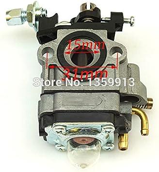 Desbrozadora de gasolina carburador Carb Para CG430/520 ...