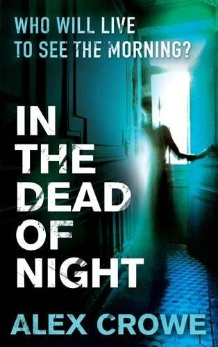 book cover of In the Dead of Night