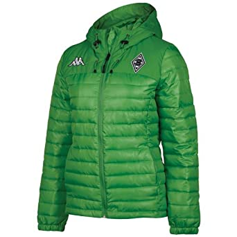 Kappa Jacken Bmg Sparetime Jacket - Chaqueta de Plumas para ...