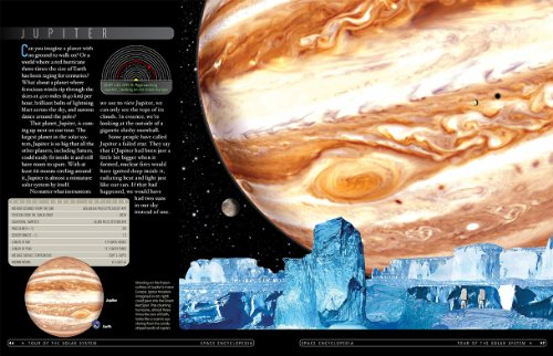 national geographic solar system space - photo #30