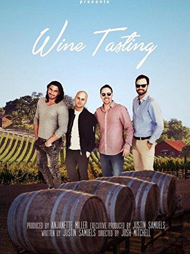 Professional Thrower - Wine Tasting