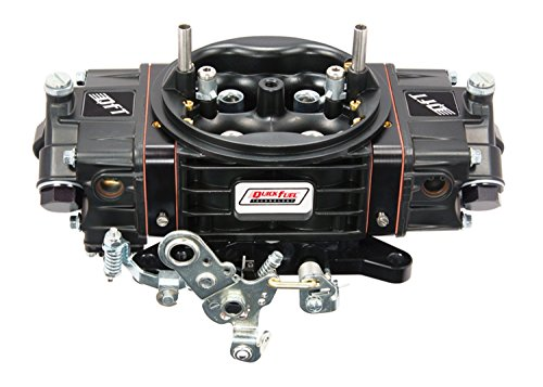 Quick Fuel BDQ-650 Black Diamond SS-Series 650CFM Carburetor