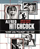 Alfred Hitchcock: Essentials Collection
