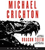 img - for Dragon Teeth CD: A Novel book / textbook / text book